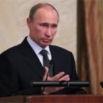 Российская контрразведка в 2012 году