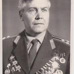 Иван Березуцкий — Герой Советского Союза