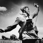 Кто сыграл ключевую роль в победе над фашизмом?