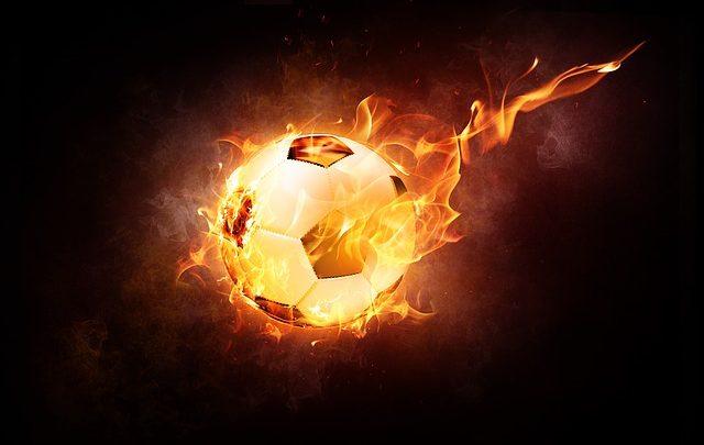 Футбол 2018 Чемпионат мира
